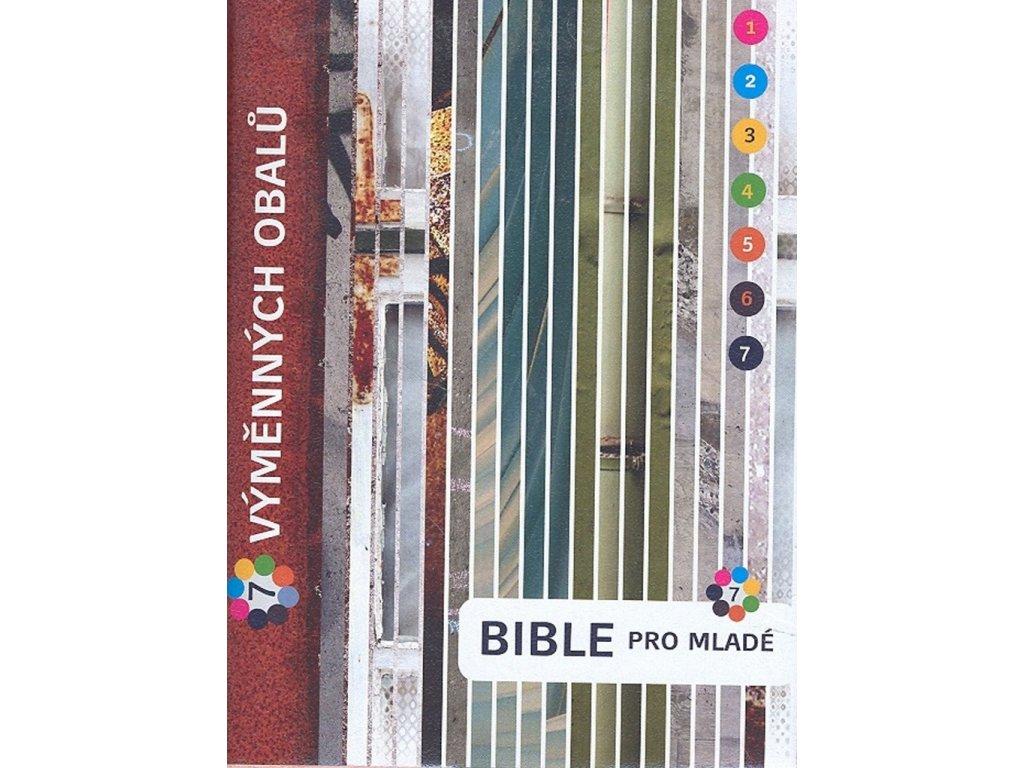 bible pro mlade 1