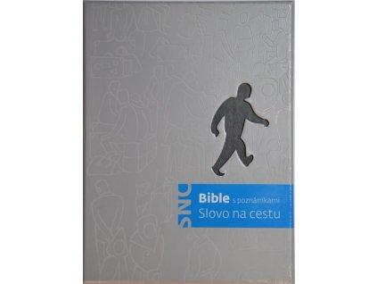 bible slovo na cestu s poznamkami kuze se stribrnou orizkou 0001