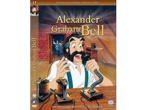 17 Alexander Graham Bell
