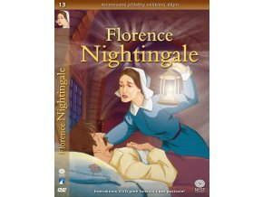 13 Florence Nightingale