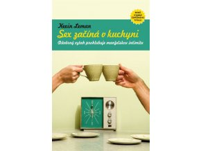 Sex zacina v kuchyni