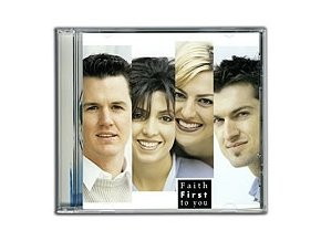 faith first to you cd