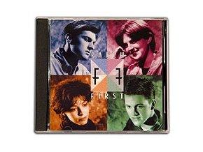 faith first cd