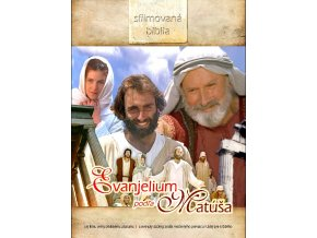 Evanjelium podľa Matúša