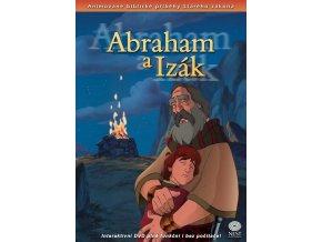 Abraham a Izák