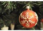 Vánoční vločka