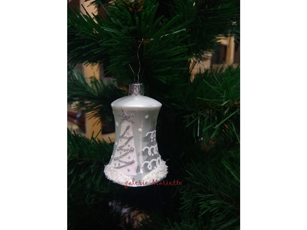 Vánoční stromečky (4)