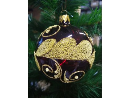 Bohemia ornament (3)