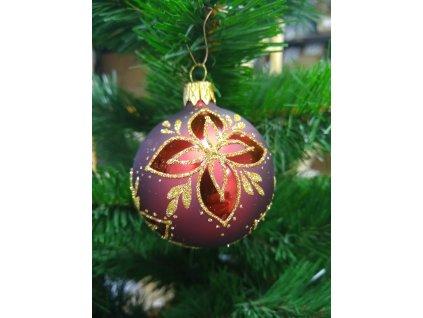 Luxusní ornament (1)