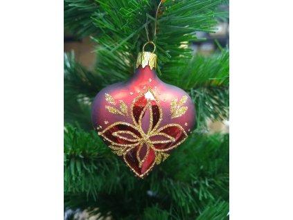 Luxusní ornament (2)