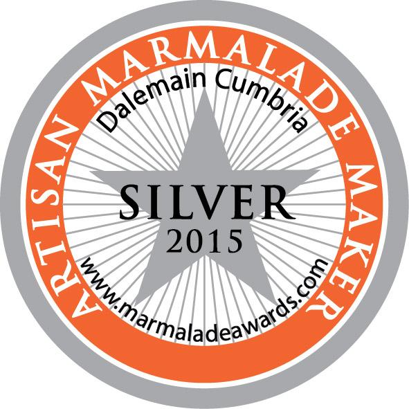 Marmalade2015Silver