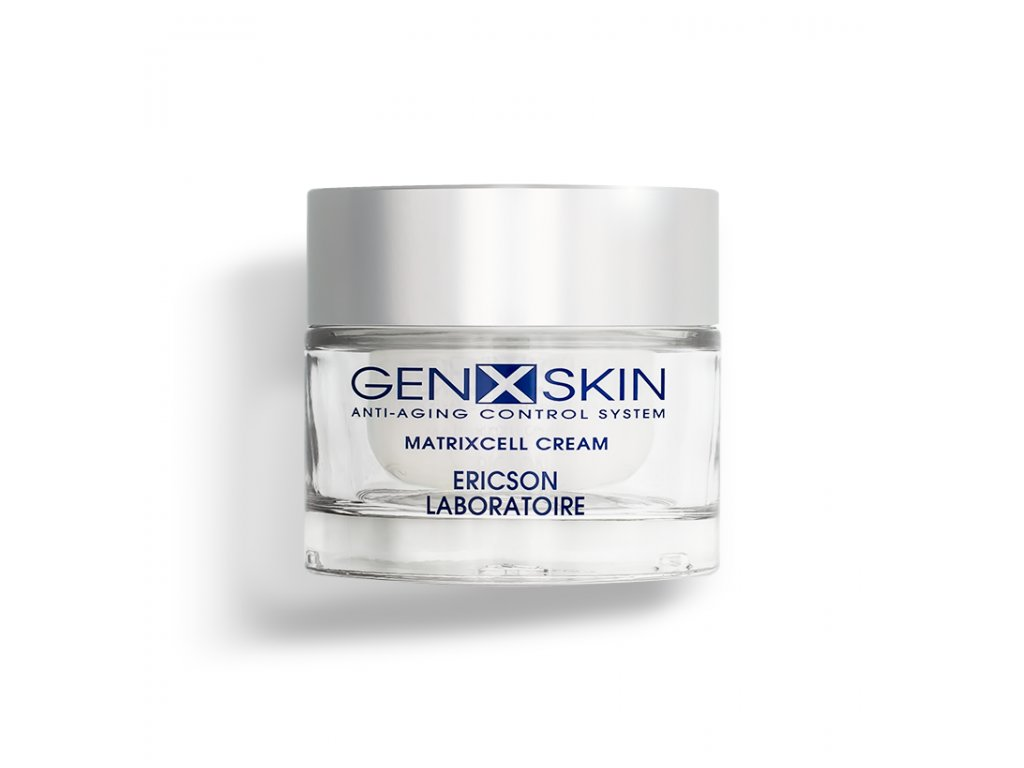 genxskin matrixcell cream