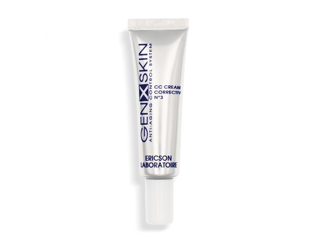 genxskin cc cream correctiv n3