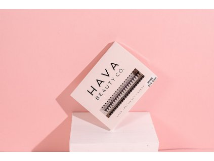 DOUBLE DENSITY Luxe Individual Lashes (120 ks)