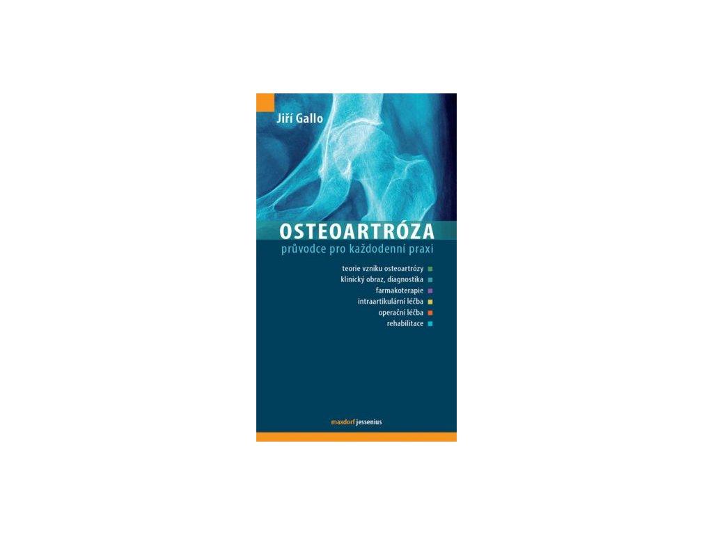osteoartróza léčba