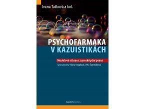 Psychofarmaka v kazuistikach Maxdorf 150