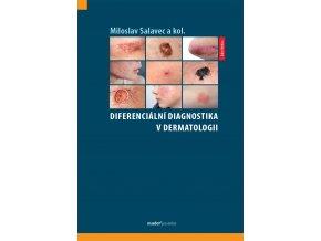 Diferencialni diagnostika v dermatologii Maxdorf 150
