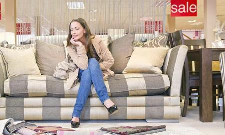 Výběr a koupě nábytku