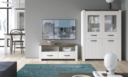 Obývací pokoj ze systému ALPIN