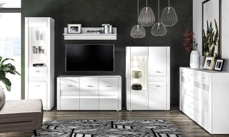 Obývací pokoj ze systému ARKO