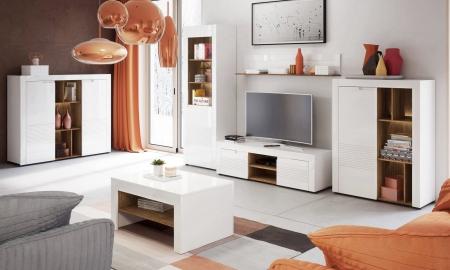 Obývací pokoj ze systému BELFORT