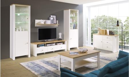 Obývací pokoj ze systému BERG