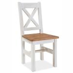 Jídelní židle bez područek