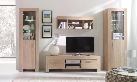 Obývací pokoj ze systému CEZAR