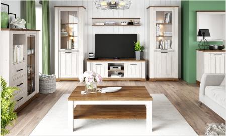 Obývací pokoj ze systému LIDO
