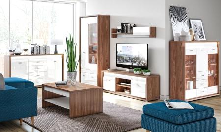 Obývací pokoj ze systému DALLAS