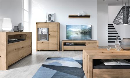 Obývací pokoj ze systému EVOKE