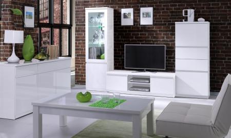 Obývací pokoj ze systému FABIO