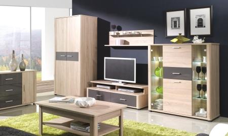 Obývací pokoj ze systému FILL