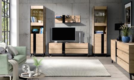 Obývací pokoj ze systému FLIX