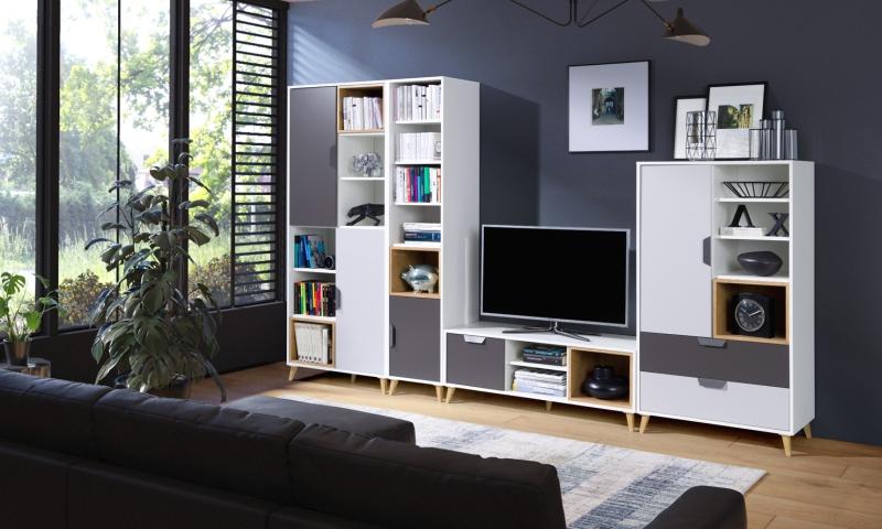Obývací pokoj ze systému JOKER