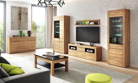 Obývací pokoj ze systému KAMA