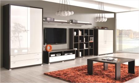 Obývací pokoj ze systému KENDO