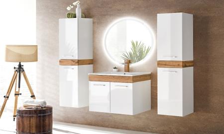 Koupelna ze systému ARIA