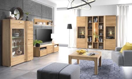 Obývací pokoj ze systému LOCARNO