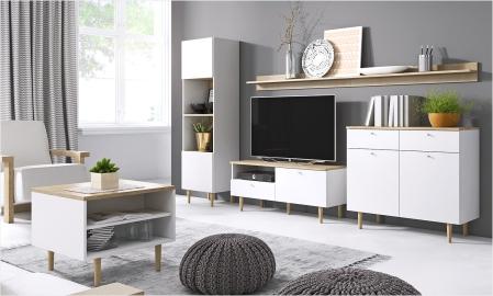Obývací pokoj ze systému LOVELI