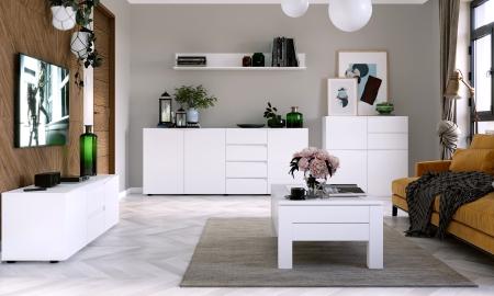 Obývací pokoj ze systému LUCCA