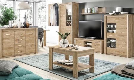 Obývací pokoj ze systému LUIS