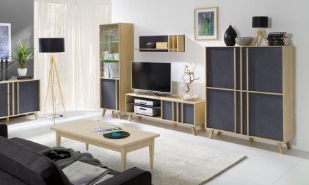 Obývací pokoj ze systému MALMÖ