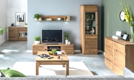 Obývací pokoj ze systému SAVIO