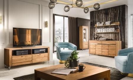 Obývací pokoj ze systému LATINA