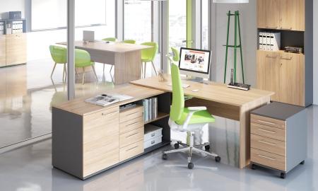 Kancelář ze systému OMEGA