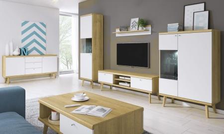 Obývací pokoj ze systému PANAMA