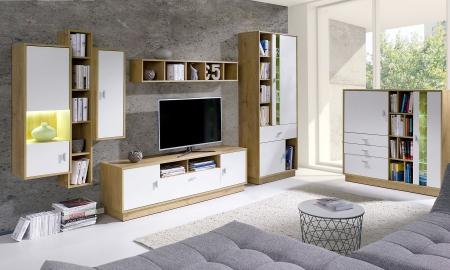 Obývací pokoj ze systému PARIS