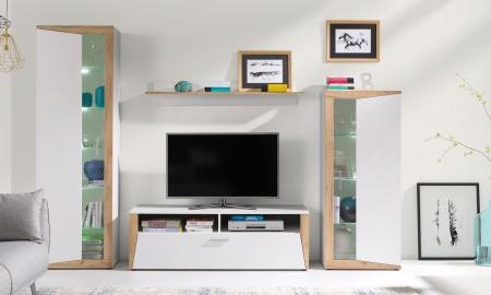 Obývací pokoj ze systému PIANO