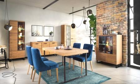 Obývací pokoj ze systému PRATTO